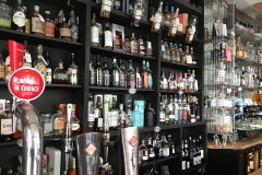 whisky and wine bar
